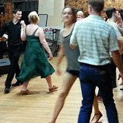 contra dance image